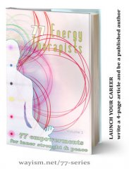 77 Energy Therapists Wisdom and Teaching